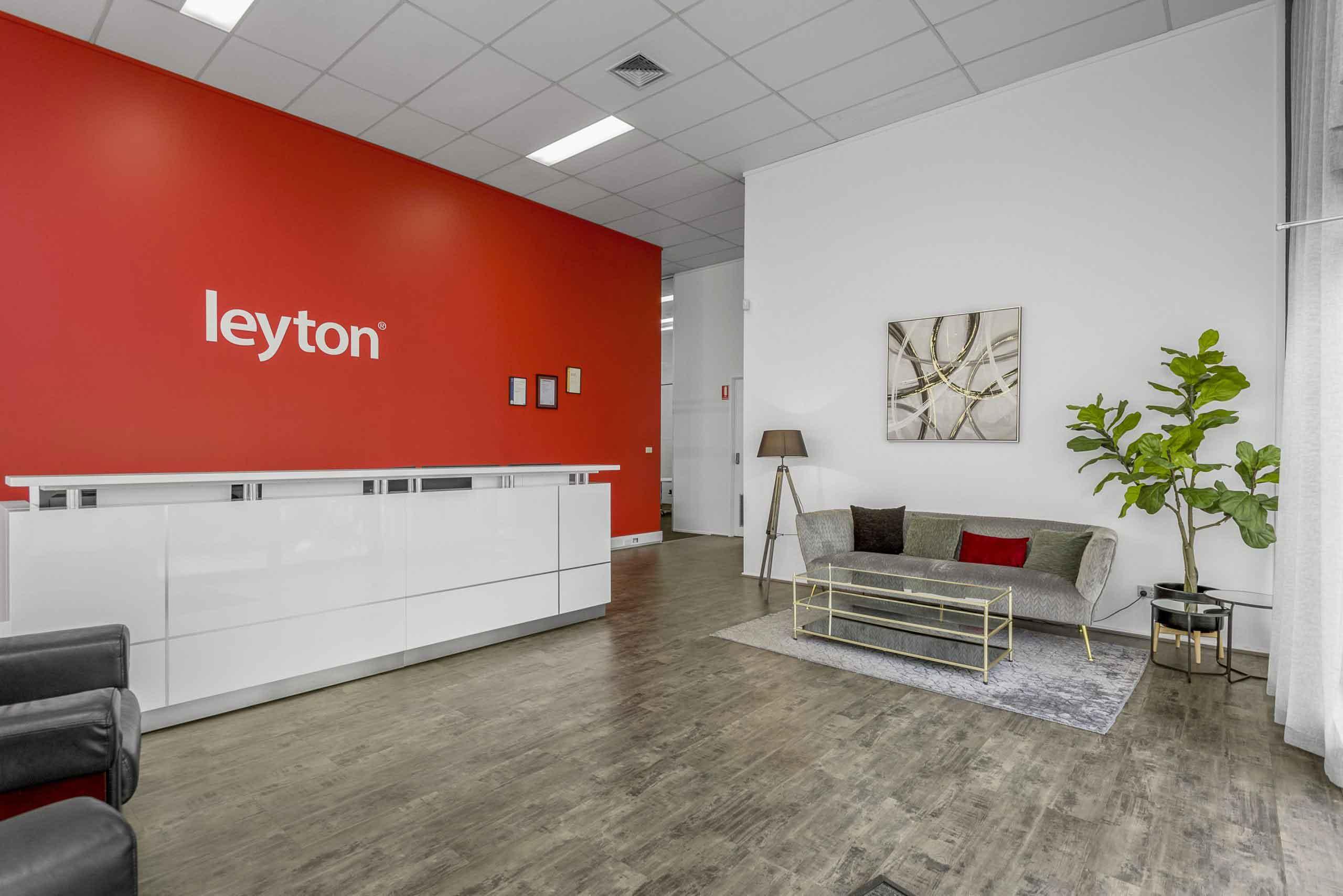 Leyton Real Estate - (03) 9547 0345
